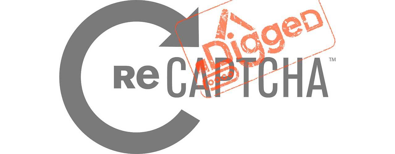 Решаем Google ReCaptcha v3: сервис RuCaptcha интегрирован в платформу Diggernaut